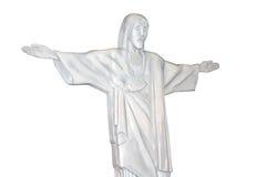 статуя jesus Стоковое Фото