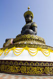 Статуя Phetchabun Стоковое Фото