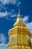 Статуя Phra Thart Стоковые Изображения