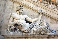 статуя rome Стоковое Фото