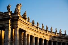 статуя rome стоковое изображение