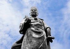 Статуя Sampokong Стоковые Фото