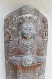 Статуя Shiva Стоковые Изображения