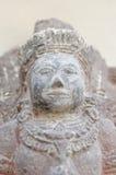 Статуя Shiva Стоковая Фотография RF