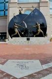Статуя Sox Стоковое Фото