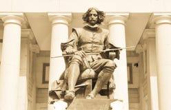 статуя velazquez стоковое фото rf
