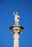 статуя vicenza redeemer christ Стоковое Фото