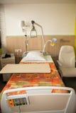 стационар кровати медицинский Стоковые Изображения