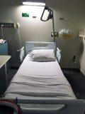 стационар кровати пустой Стоковое Изображение