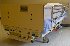 стационар кровати Стоковые Изображения RF