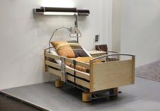 стационар кровати Стоковые Изображения