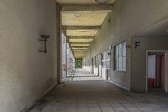 Стадионы Берлина олимпийские Стоковое Изображение RF