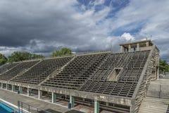 Стадионы Берлина олимпийские Стоковое Изображение