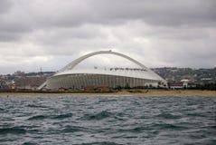 стадион Моисея mabhida Стоковое фото RF