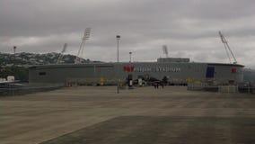 Стадион доверия Westpac Стоковое Изображение RF