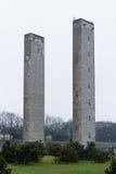 Стадион Олимпии Берлина Стоковое Изображение