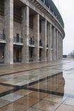Стадион Олимпии Берлина Стоковые Изображения