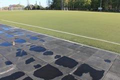 Стадион под открытым небом Стоковое Изображение RF