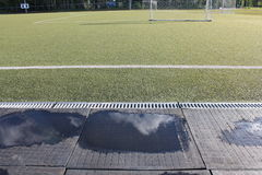 Стадион под открытым небом Стоковое фото RF