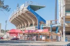 Стадион рэгби освободившееся государство Стоковые Фото