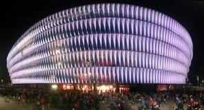 Стадион Сан Mames Стоковое Изображение