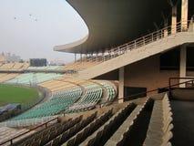 Стадион сверчка в kolkatta Стоковые Фото