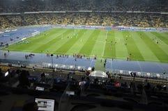 Стадион соотечественника Olympiyskiy Стоковое фото RF