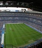 стадион футбола Стоковые Изображения RF