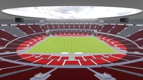 стадион бесплатная иллюстрация