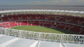 стадион сток-видео