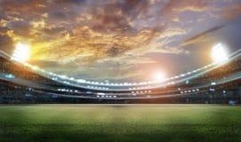 стадион Стоковые Изображения RF