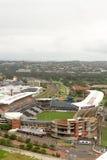 Стадион ABSA Стоковые Фото