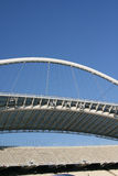 стадион athens олимпийский Стоковое фото RF