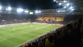 Стадион DDV стоковые фотографии rf