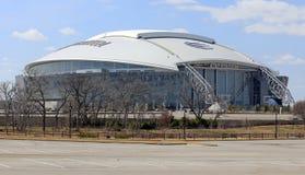 Стадион AT&T Стоковые Фотографии RF