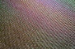 Стальная гальванизировать решетка Стоковая Фотография RF