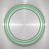Кнопка Стоковые Фотографии RF