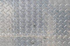 Стальная текстура Стоковое Изображение
