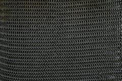 Стальное chainmail Стоковые Изображения RF