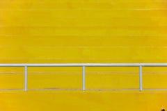 Стальные барьеры Стоковое фото RF