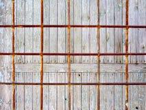 Стальные пруты Стоковые Фотографии RF