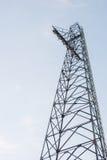 Сталь башни Стоковые Изображения