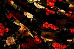 створка ткани Стоковые Изображения