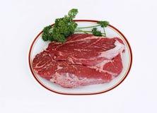 Стейк говядины Стоковое фото RF