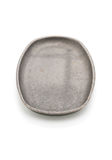 Стейк кастрюльки (нагревательной плиты) Стоковое фото RF