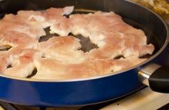 стейк лотка вкусный стоковое изображение rf