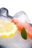 стейк рыб Стоковые Изображения RF