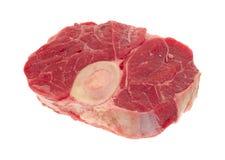 Стейк хвостовика говядины задний Стоковое фото RF