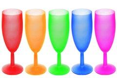 стекла цвета Стоковое фото RF