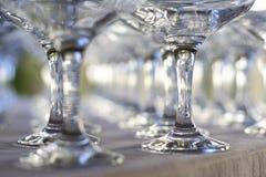 стекла стоковая фотография